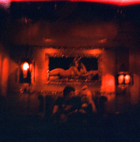 120 film Diana F Night in Mission