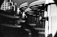 B&W Photo Challenge 5 Day Posts