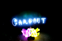 July 24- 27 2014 Sunset Campout